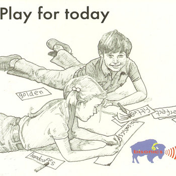 Play For Today cover art