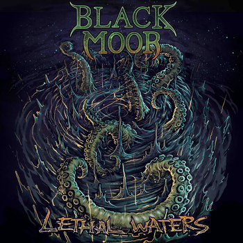 Lethal Waters cover art