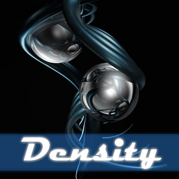 Density [free download] cover art