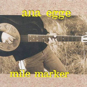 Mile Marker cover art