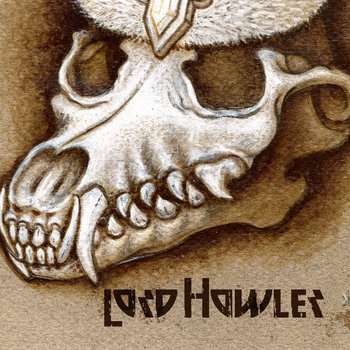 Lord Howler cover art