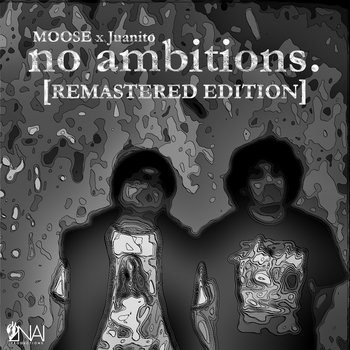 No Ambitions [Remastered Edition] cover art