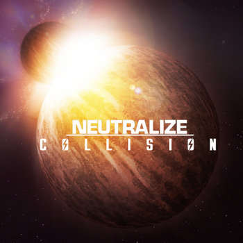 Collision cover art