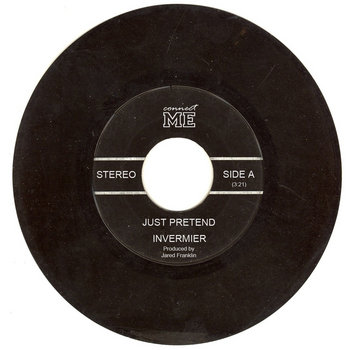 Just Pretend cover art