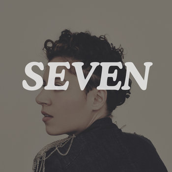 The Seven EP cover art