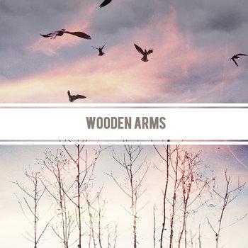 Wooden Arms - EP cover art