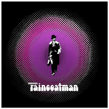 Raincoatman cover art