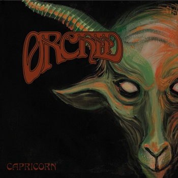 Capricorn cover art