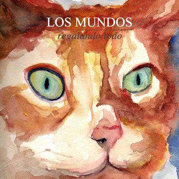 Regalando Todo cover art