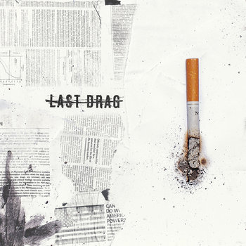 Last Drag EP cover art