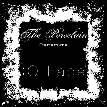 O Face cover art