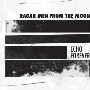 Echo Forever cover art