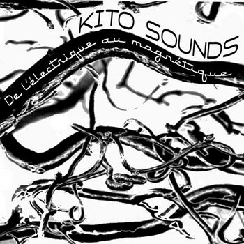 KITO SOUNDS #1 cover art