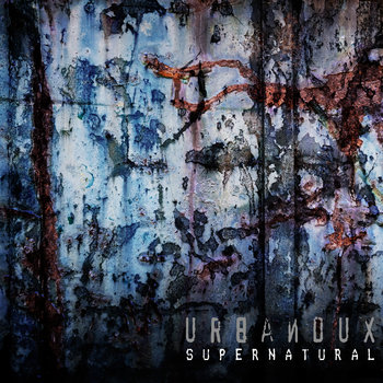 Supernatural Single cover art