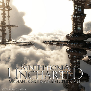 Uncharted cover art