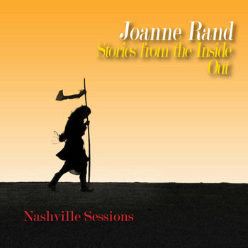 Stories from the Inside Out (Nashville Sessions) cover art