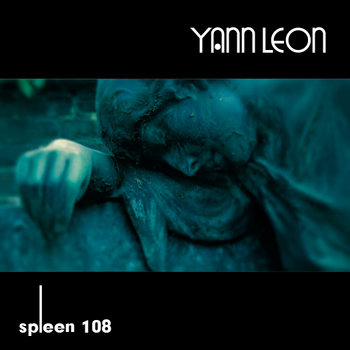 spleen 108 cover art