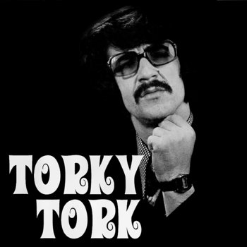Torky Tork - Black cover art