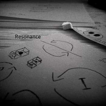 Resonance EP cover art