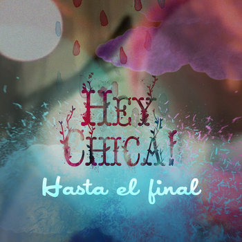 Hasta el Final (single) cover art