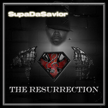 The Resurrection cover art