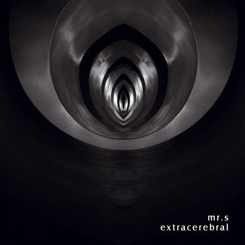 Extracerebral cover art