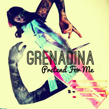 Pretend For Me cover art