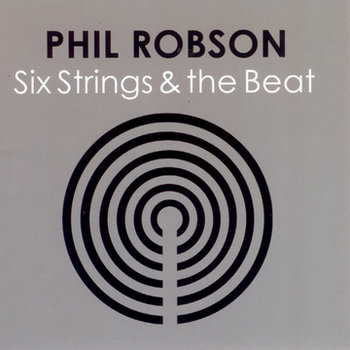 Six Strings & the Beat cover art