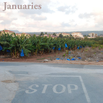 Januaries cover art