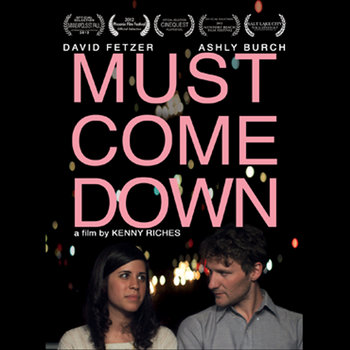 Must Come Down soundtrack cover art