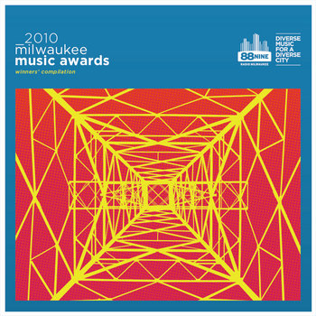 4th Annual RadioMilwaukee Music Awards Winners' Compilation cover art