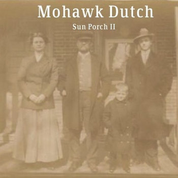 Sunporch II cover art
