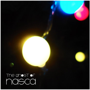 (the ghost of) N A S C A cover art