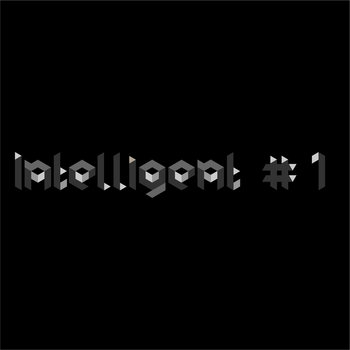Ewan Limb - intelligent #1 (2014) [Single] cover art