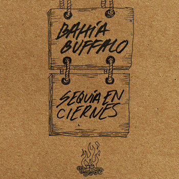 Sequía en Ciernes cover art