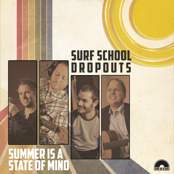Summer is a State of Mind cover art