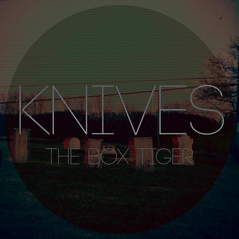Knives (Single) cover art