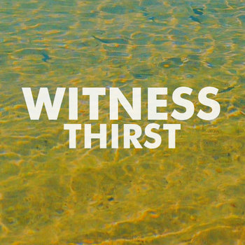 Thirst (Single Version) cover art