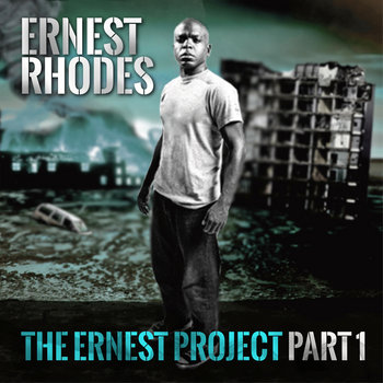 The Ernest Project-Part 1 cover art
