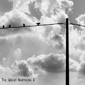 the great northern x cover art
