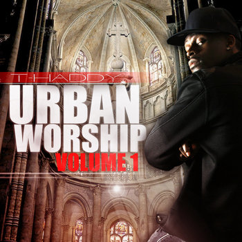 Urban Worship, Vol 1. cover art