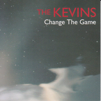 Change The Game cover art