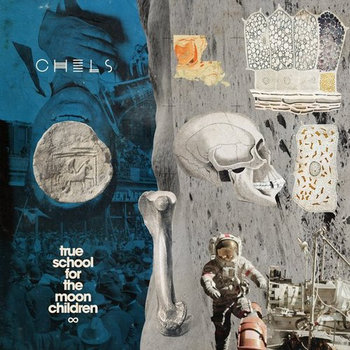 True School For The Moon Children cover art