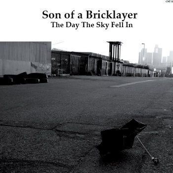 The Day The Sky... cover art