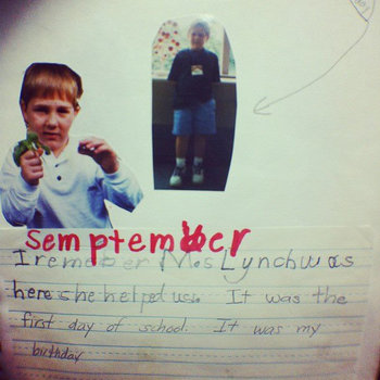 semptembver cover art