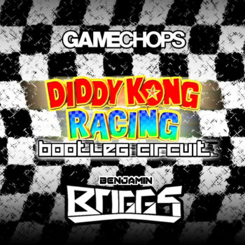 Diddy Kong Racing: Bootleg Circuit cover art