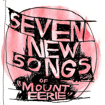 Seven New Songs cover art