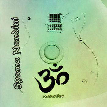 &quot;Syama Nandini&quot; cover art