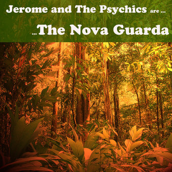 The Nova Guarda cover art