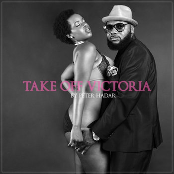 &#39;Take Off Victoria&#39; cover art